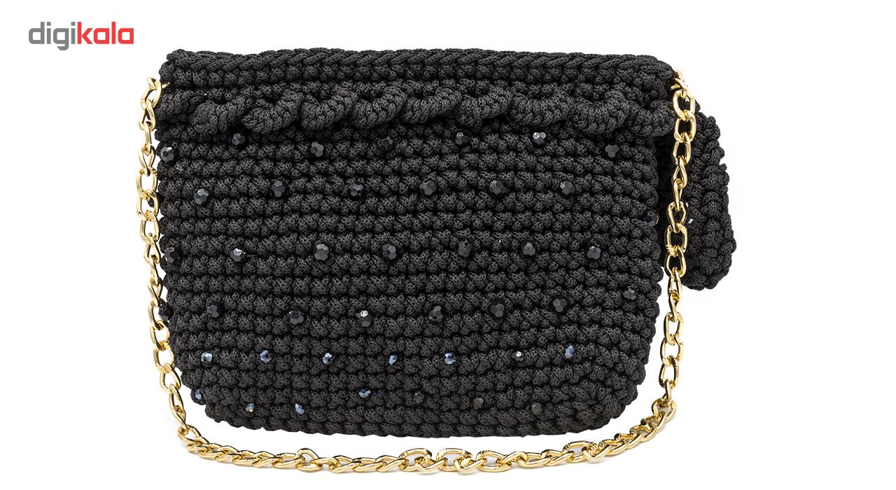 خرید                      کیف زنانه بهارگالری مدل Sb001