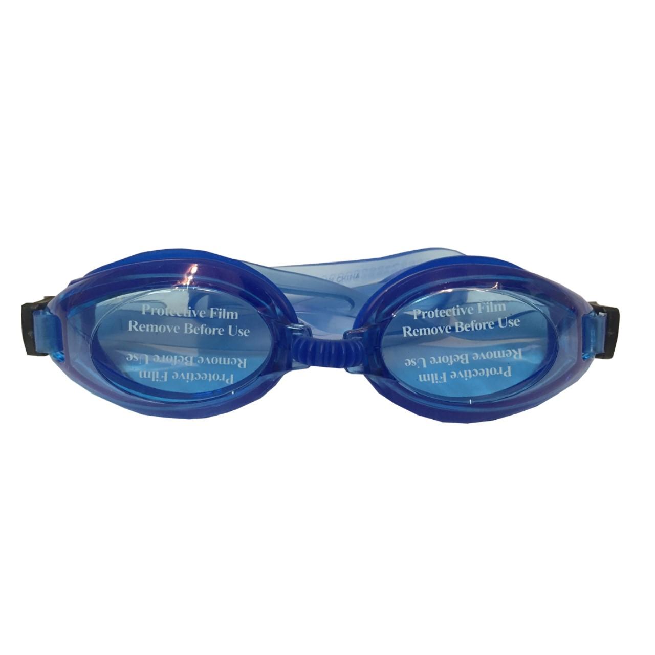 عینک شنا مدل Ling