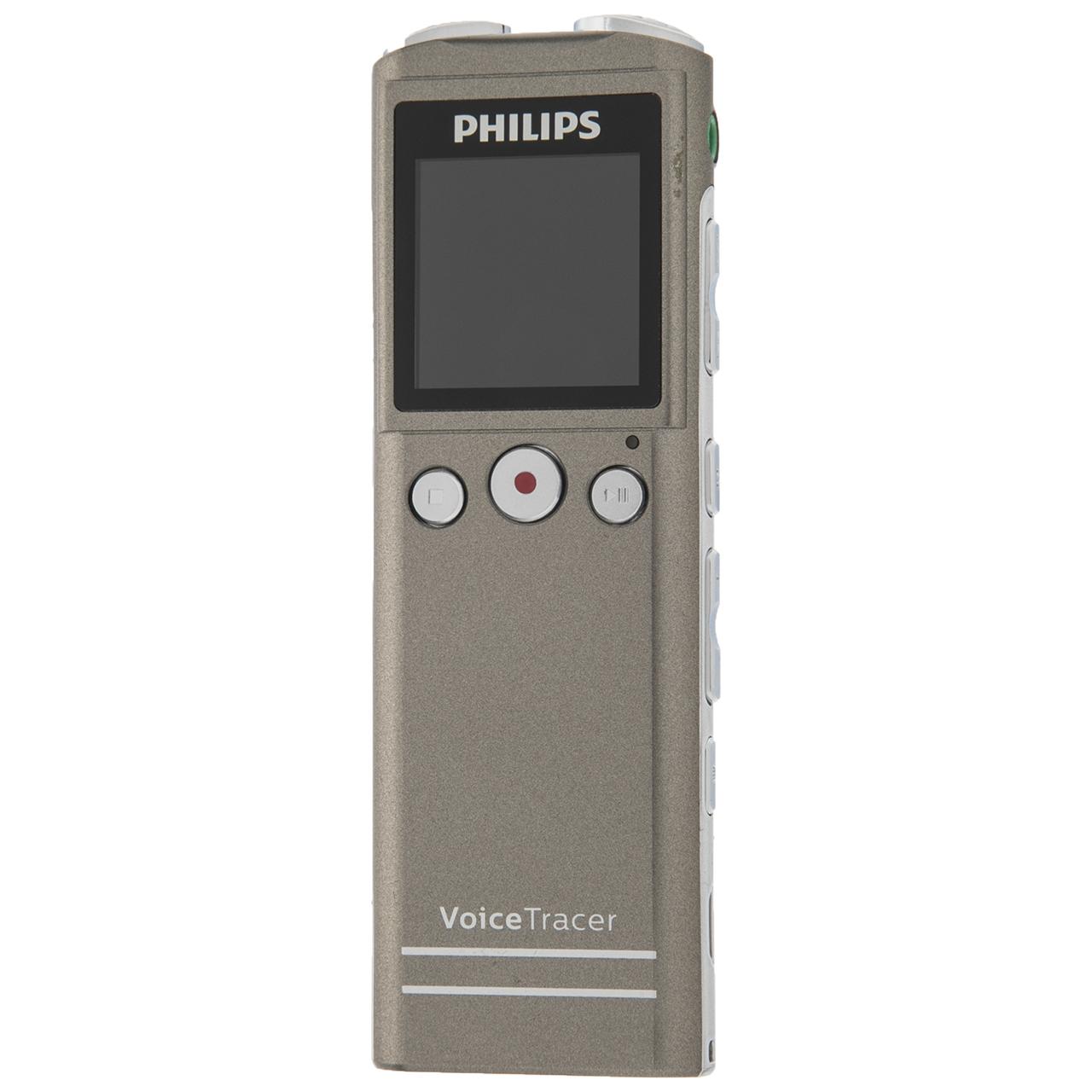 ضبط کننده صدا فیلیپس مدل VTR6200