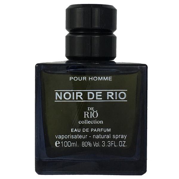 ادو پرفیوم مردانه ریو کالکشن مدل Rio Noir De Rio حجم 100ml