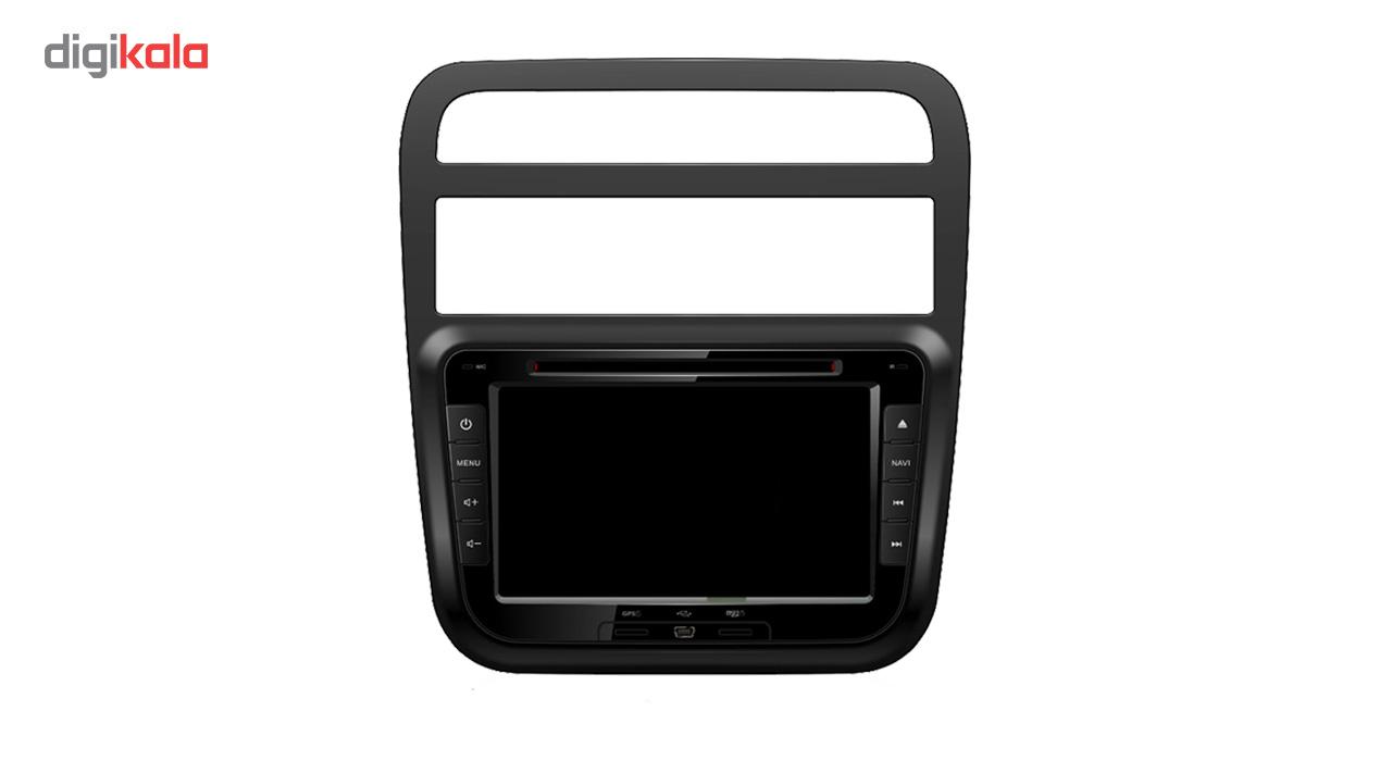 خرید اینترنتی پخش خودرو وینگر مدل 7066AND اورجینال