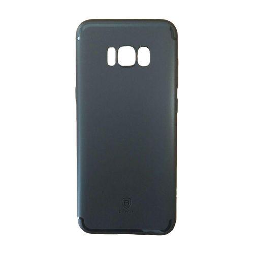 کاور ژله ای مدل Soft مناسب گوشی موبایل سامسونگ Galaxy S8 Plus