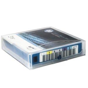 دیتا کارتریج Hp مدل LTO5 به همراه  بارکد لیبل C7975A