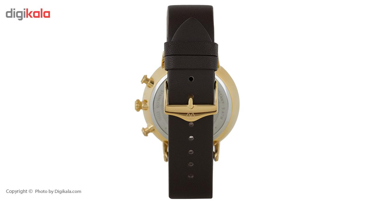 ساعت عقربه ای مردانه رومانسون مدل TL4264HM1GA11G
