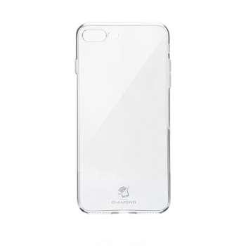 کاور ژله ای دیاموند مناسب برای گوشی موبایل اپل iPhone 6 Plus