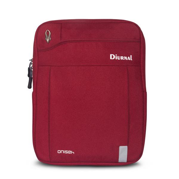 کیف دوشی اُنیسه مدل Diurnal Shoulder Bag Large