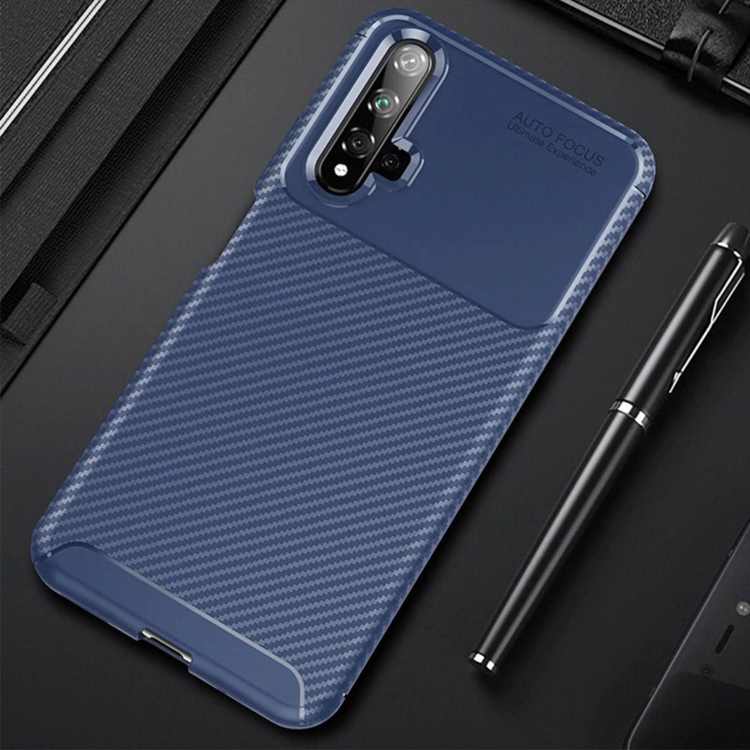 کاور لاین کینگ مدل A21 مناسب برای گوشی موبایل هوآوی Nova 5T thumb 2 9