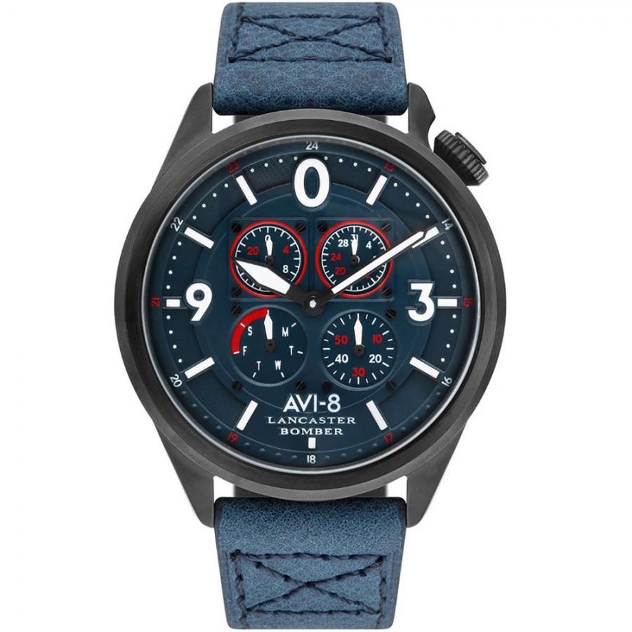 ساعت مچی عقربه ای مردانه ای وی ایت مدل AV-4050-06