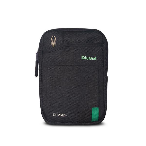 کیف دوشی اُنیسه مدل Diurnal Shoulder Bag Medium