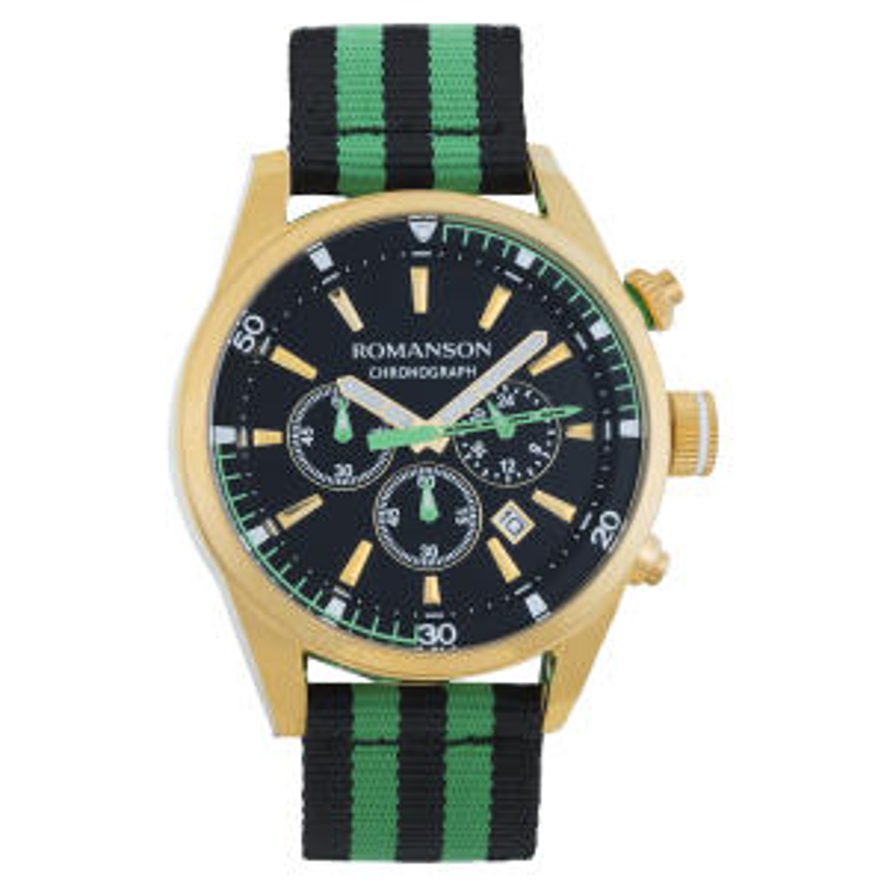 ساعت مچی عقربه ای مردانه رومانسون مدل TL4246HM1GA31G