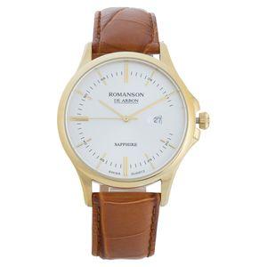ساعت مچی عقربه ای مردانه رومانسون مدل CB5A10MMNGA1R2