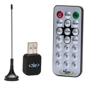 گیرنده دیجیتال ونوس مدل PV-DVB-T970