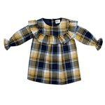 پیراهن دخترانه نیروان مدل 101096 -2