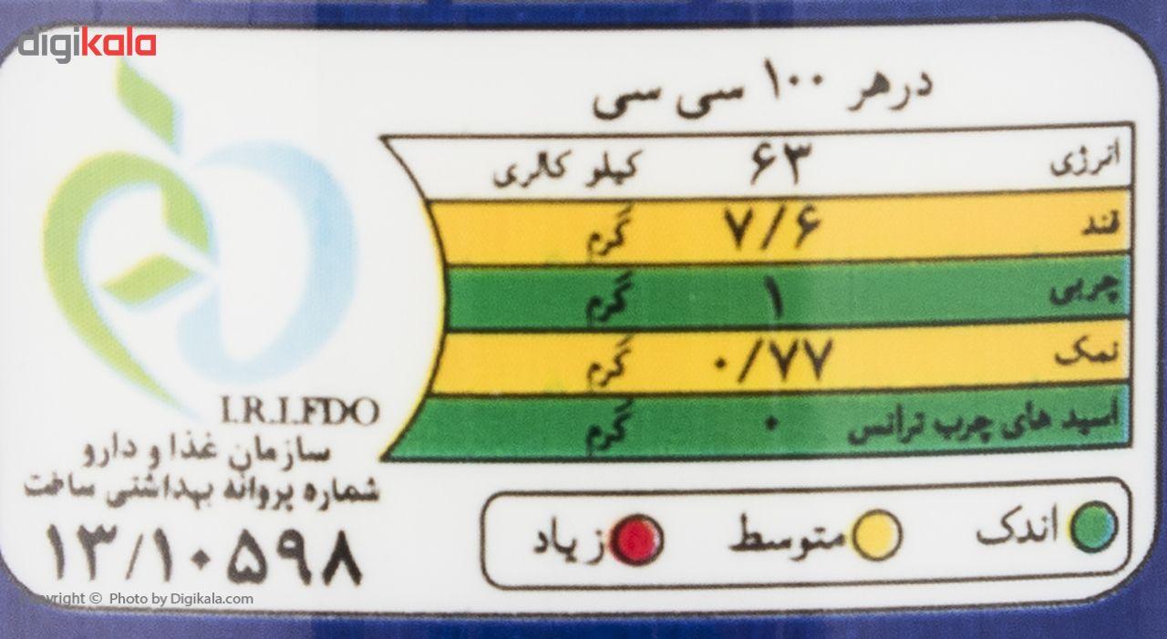 دوغ بدون گاز ارگانیک کوهپناه مقدار 1.3 لیتر main 1 4
