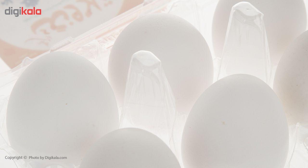تخم مرغ تلاونگ بسته 6 عددی main 1 4