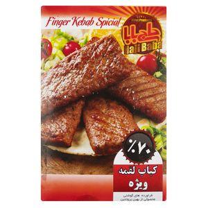 کباب لقمه 70% بهین پروتئین مقدار 900 گرم
