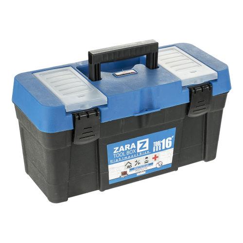 جعبه ابزار زارا مدل PL2 سایز 16 اینچ
