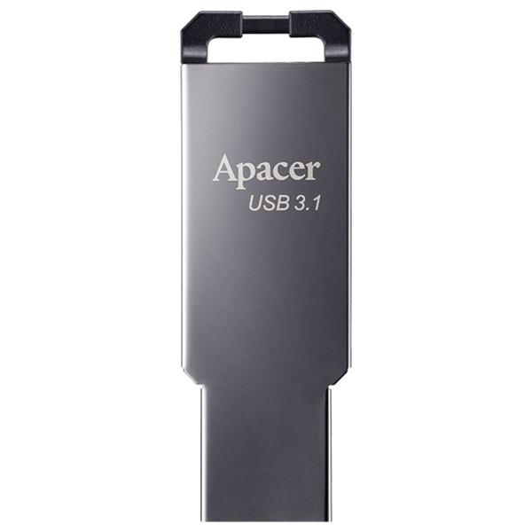 فلش مموری اپیسر مدل AH360 USB 3.1 ظرفیت 32 گیگابایت