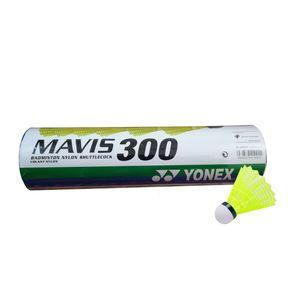 توپ بدمینتون یونکس مدل M-300CP بسته 6 عددی