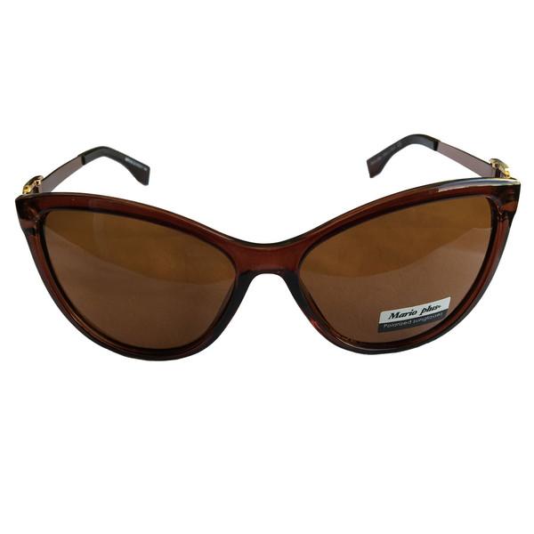 عینک آفتابی زنانه ماریو پلاس مدل 10