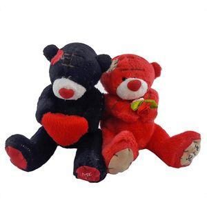 عروسک خرس مدل کوچولوهای 2 قلو