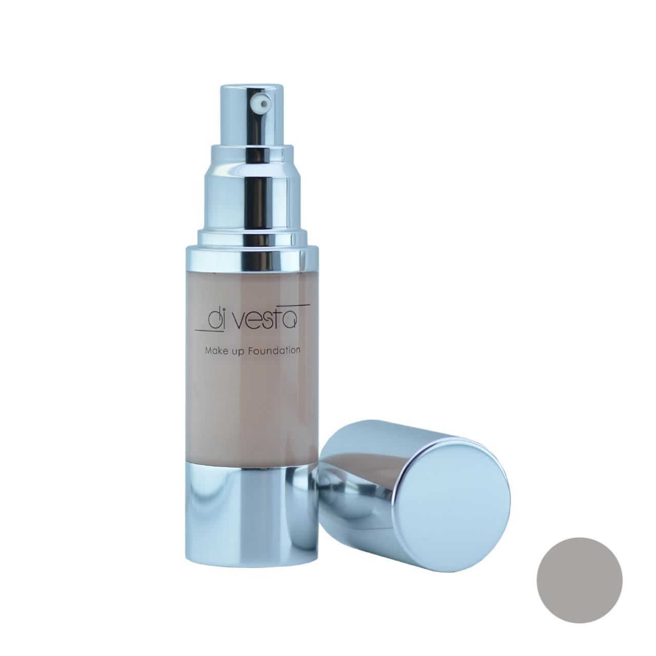 کرم پودر دیوستا مدل Anti Skin aging شماره 30 حجم 30 میلی لیتر