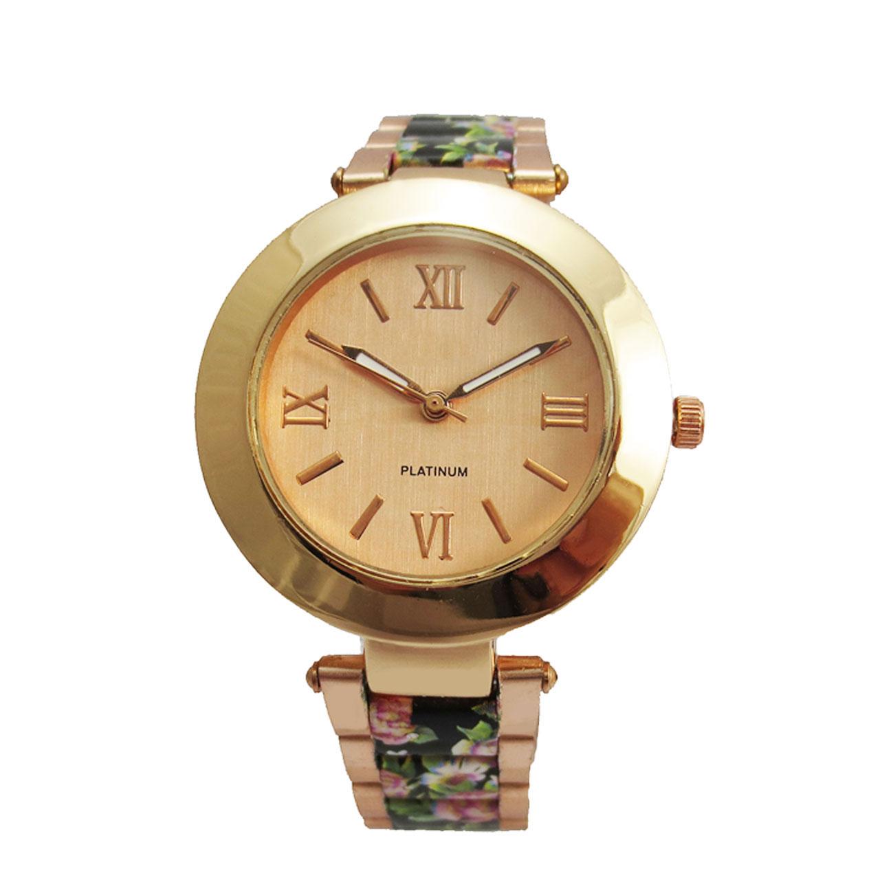 ساعت مچی عقربه ای زنانه مدل W28