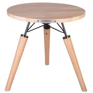 میز عسلی مدل DLNR4040