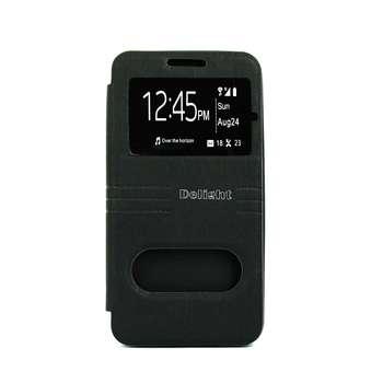 کیف کلاسوری مدل Delight مناسب برای گوشی موبایل هواوی Y550