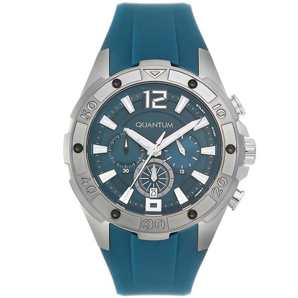 ساعت مچی عقربه ای مردانه کوانتوم مدل PWG373.399 18
