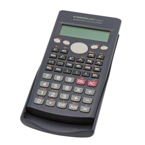 ماشین حساب مهندسی کرونامدل 90010