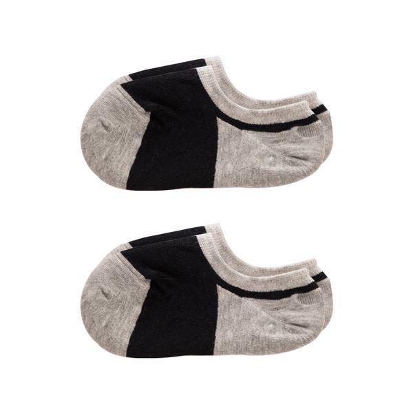 جوراب بچگانه مدل GD 560 بسته دو عددی