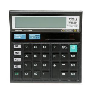 ماشین حساب رومیزی دلی مدل 39231