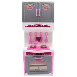 ست اسباب بازی آشپزخانه دورا مدل 1022