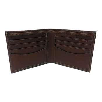 کیف پول چرم چرماهنگ مردانه کد W-S1M