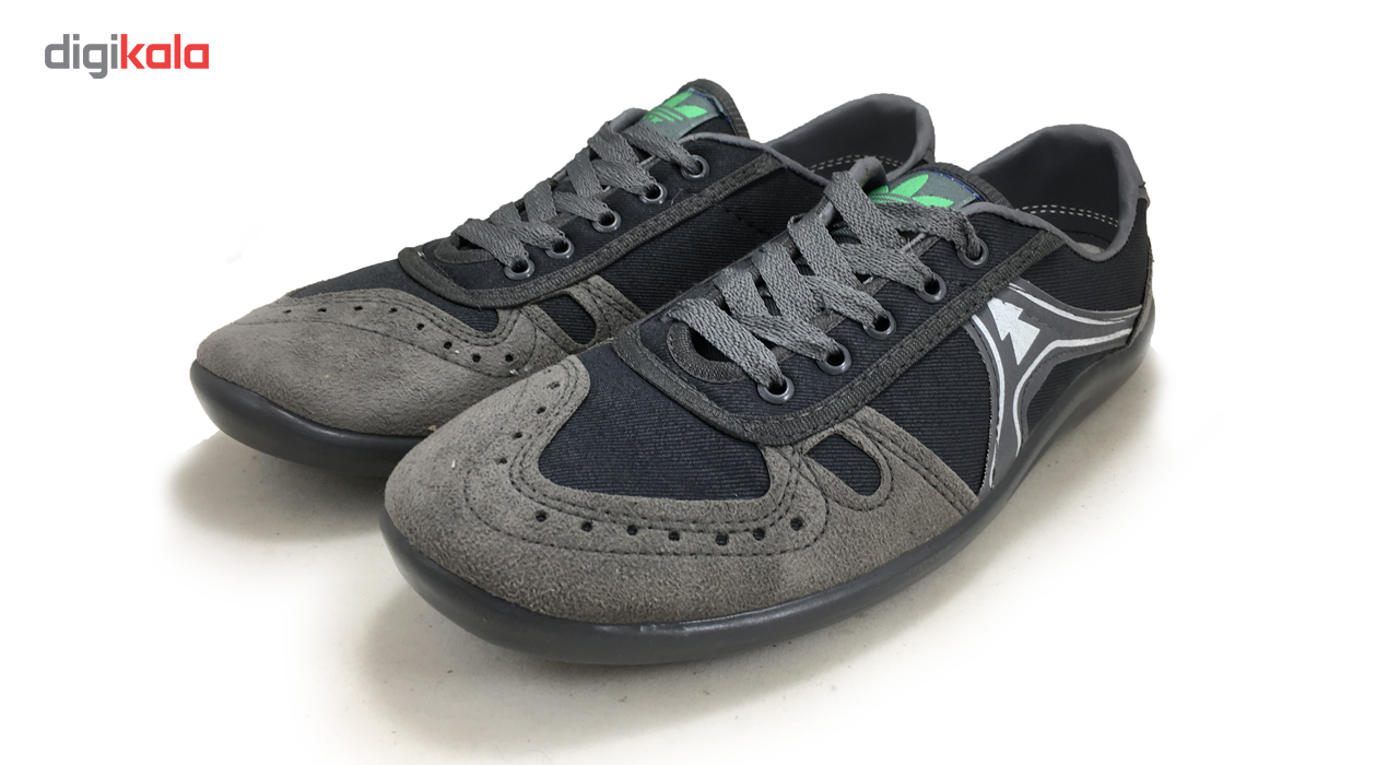 کفش فوتسال مردانه مدل آلفا کویر کد 2789