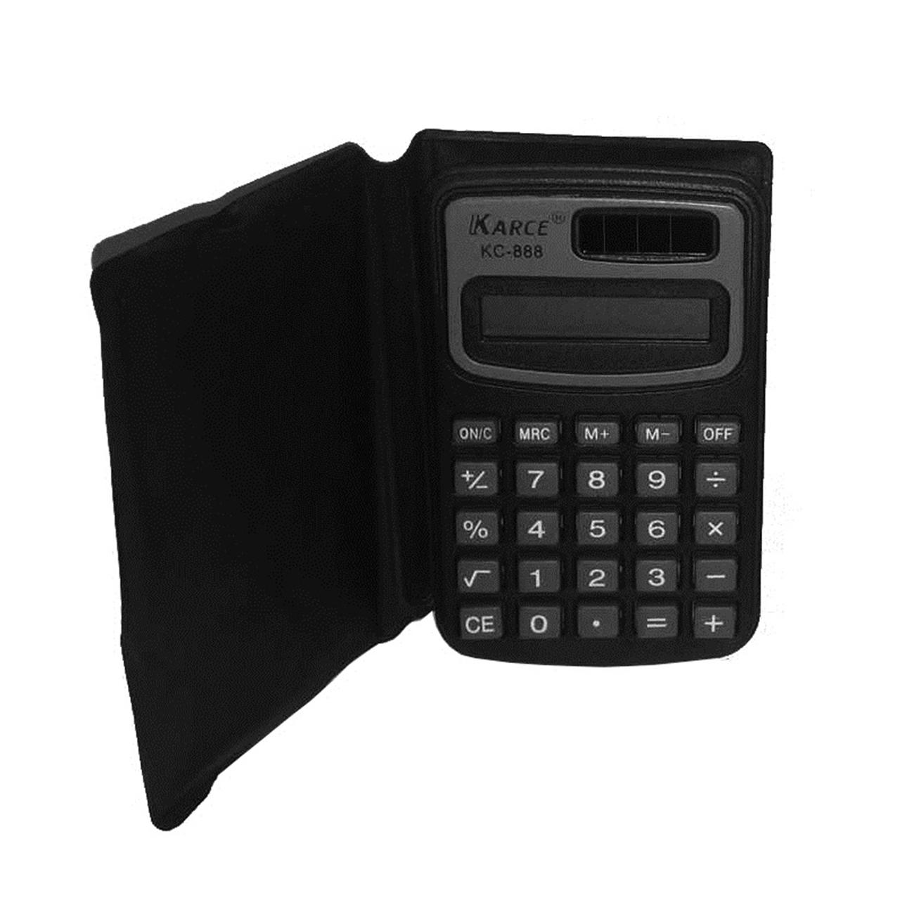 قیمت                      ماشین حساب جیبی کارس مدل 888