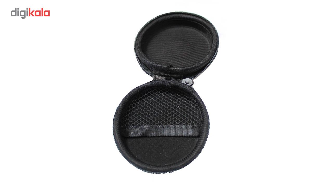 کیف هندزفری مدل Black بسته 3 عددی main 1 4