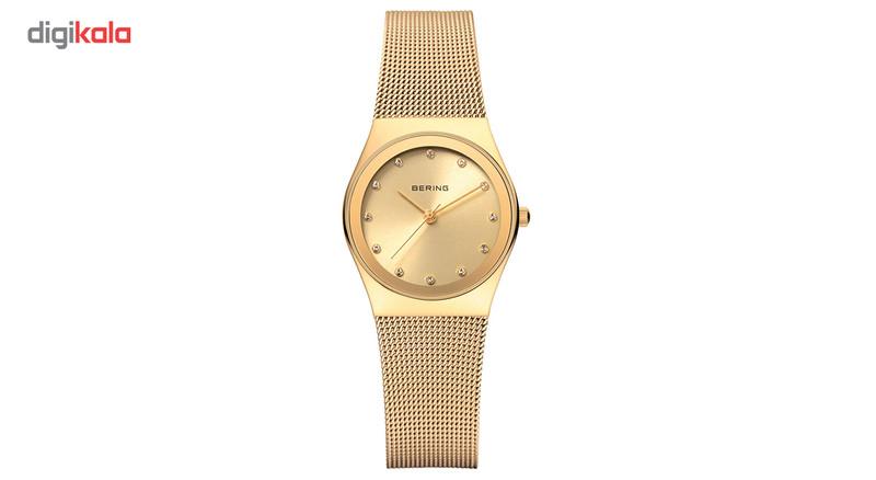 ساعت مچی عقربه ای زنانه برینگ مدل B12927-333