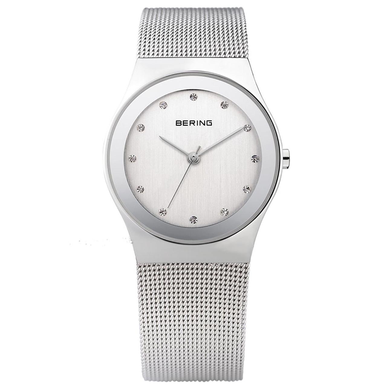 ساعت مچی عقربه ای زنانه برینگ مدل B12927-000 19