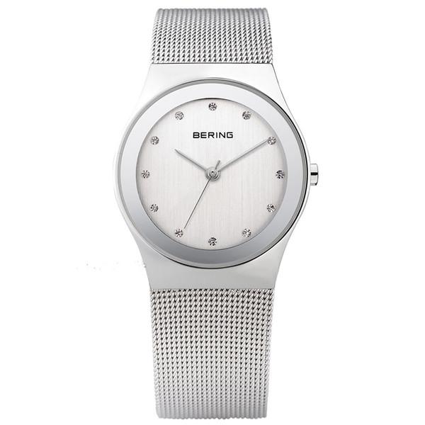 ساعت مچی عقربه ای زنانه برینگ مدل B12927-000