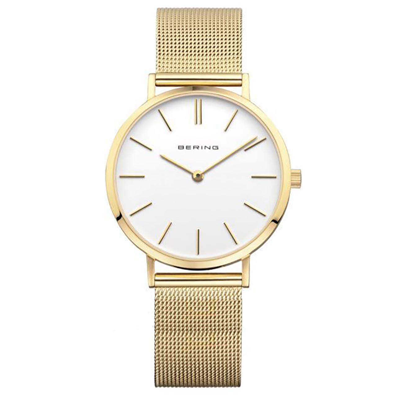 خرید ساعت مچی عقربه ای زنانه برینگ مدل B14134-331