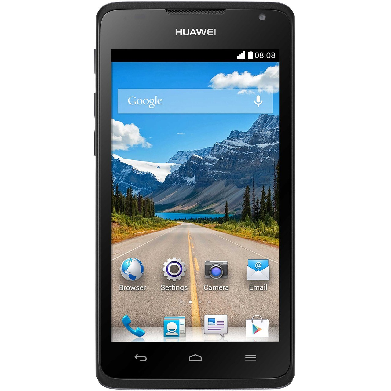 گوشی موبایل هواوی اسند Y530