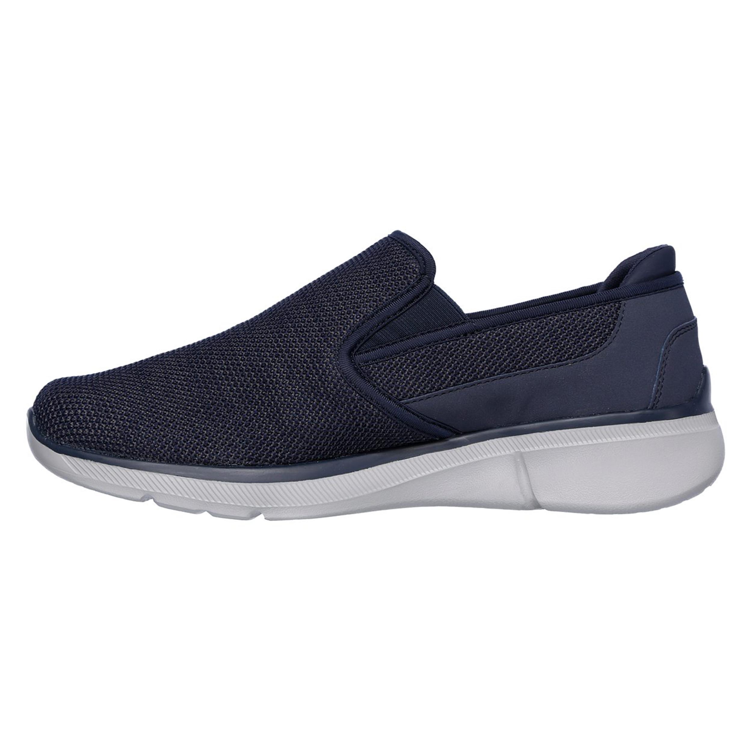 قیمت کفش مخصوص پیاده روی مردانه اسکچرز مدل  MIRACLR 52937NVY