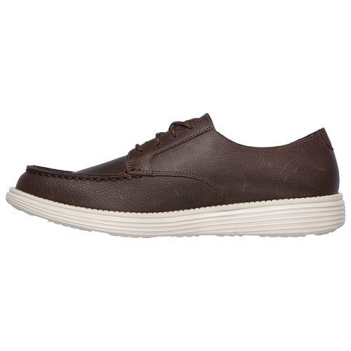 کفش مخصوص پیاده روی مردانه اسکچرز مدل  MIRACLE 65504CHOC