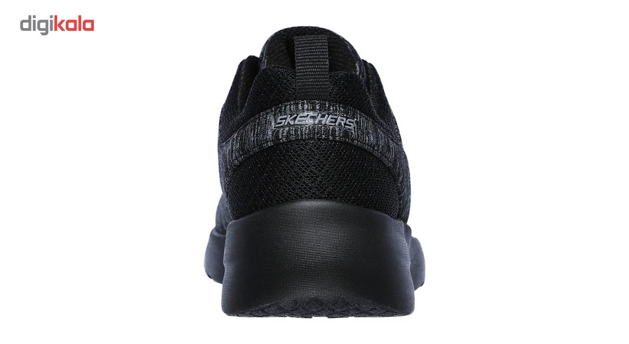 کفش مخصوص پیاده روی زنانه اسکچرز مدل  MIRACLE 12965BKCC