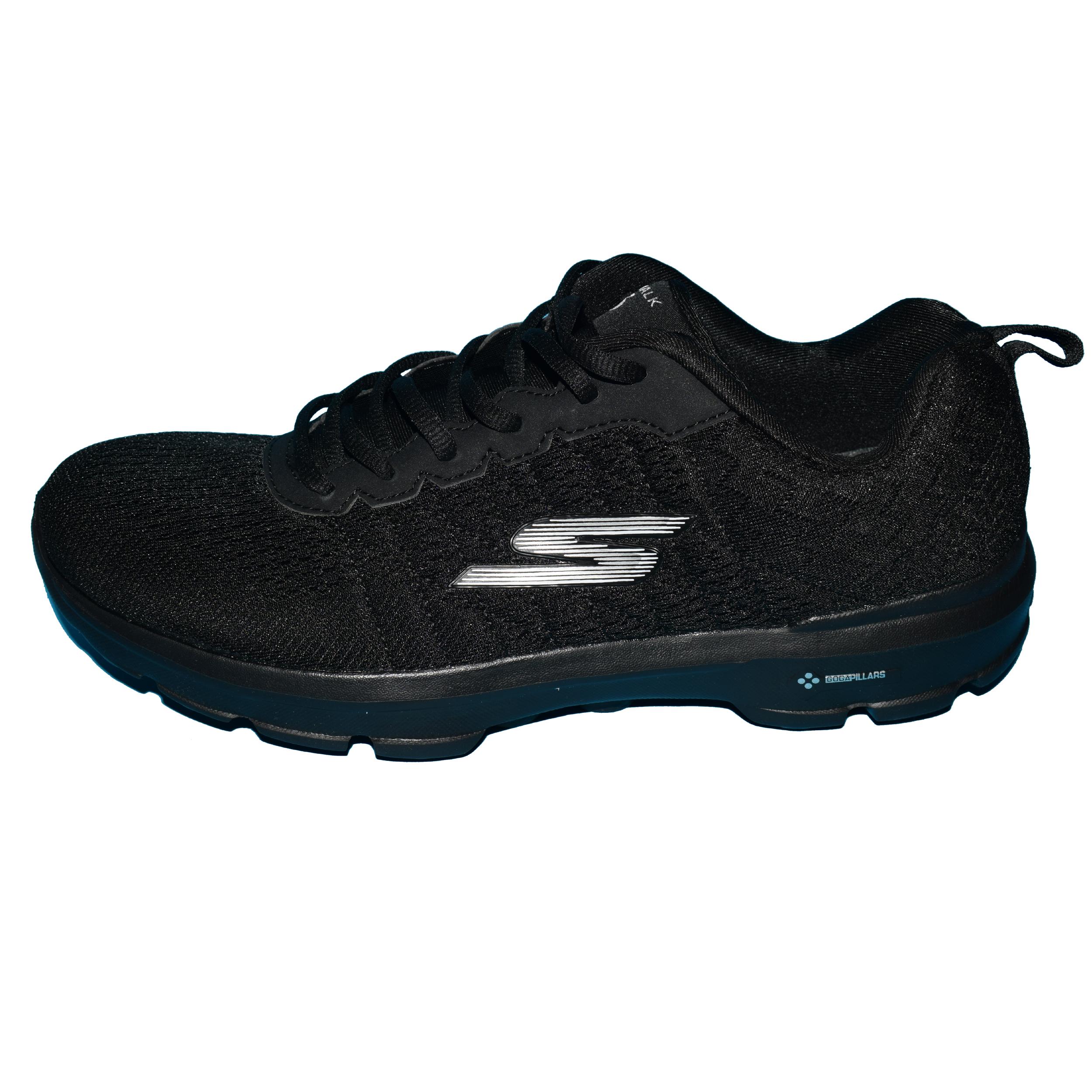 خرید                      کفش مخصوص پیاده روی مردانه اسکچرز مدل Go Walk 3              👟