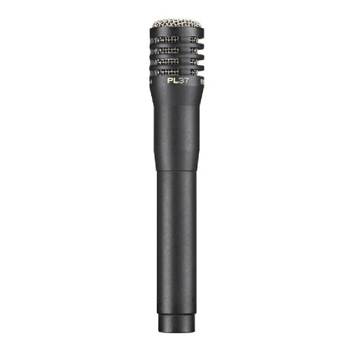 میکروفن ضبط صدا الکتروویس مدل PL-37