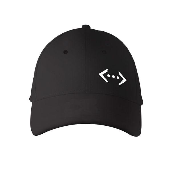 کلاه کپ مدل چوکور گودال کد CB.23