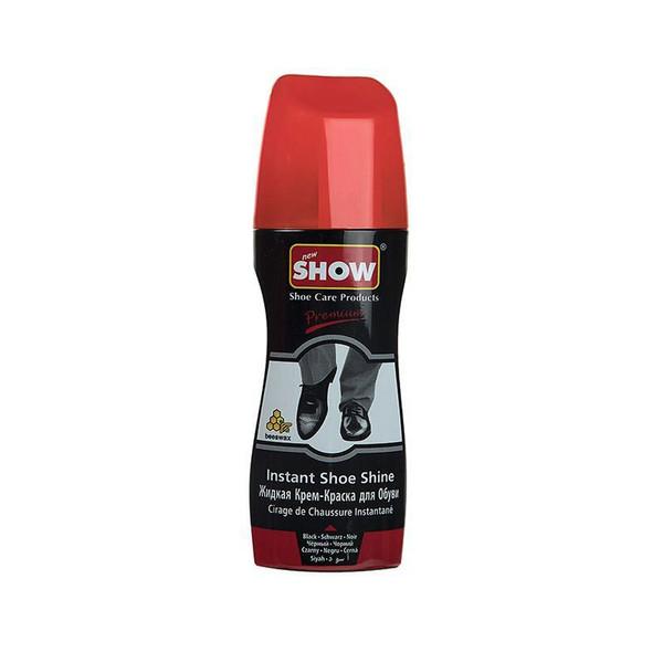 واکس کفش شو مدل Shoe Shining سایز M